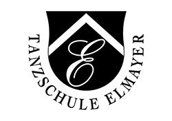 Logo der Tanzschule Elmayer