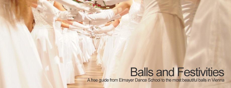 Banner Balls and Festivities